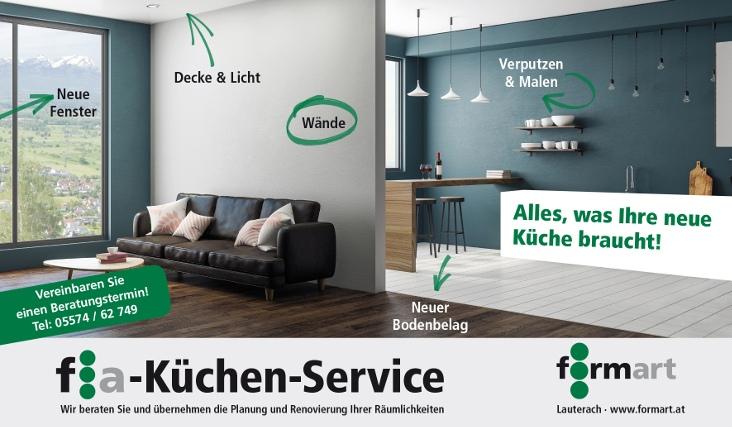Kuechen-Service